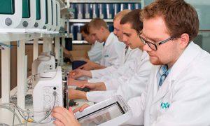 Специализированная медицинская техника для проктологии с доставкой по России
