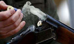 «Целился в голову». Житель Смоленской области застрелил спящего знакомого