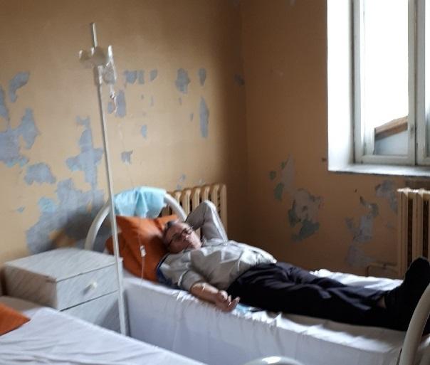 Под Смоленском отремонтируют врачебную амбулаторию