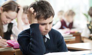 Допустимые значения СО2 в школах и детских садах