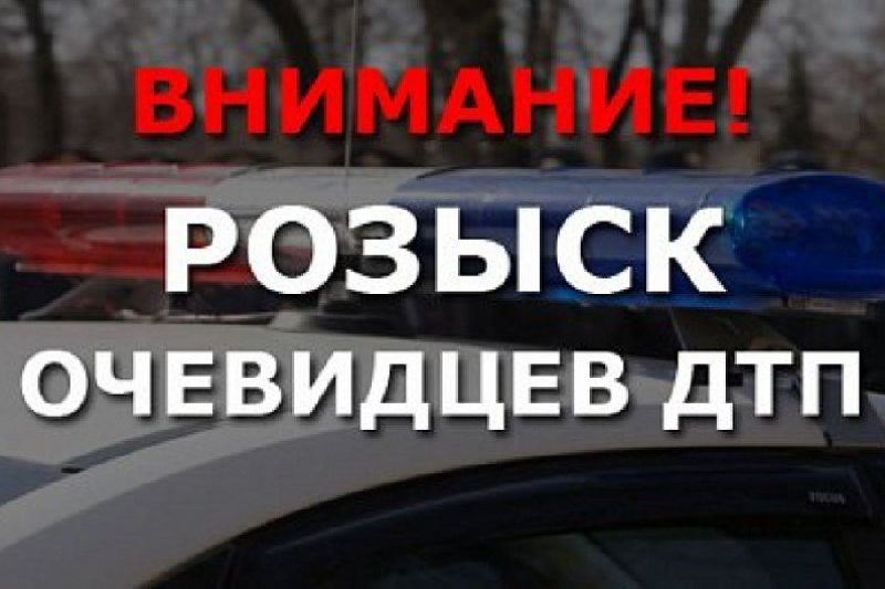 В Смоленской области просят отозваться свидетелей жесткого ДТП