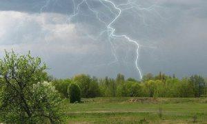 Погода в Смоленской области не думает исправляться