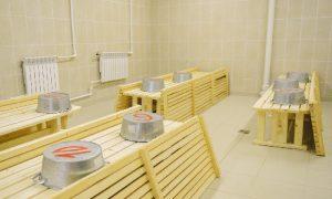Губернатор Смоленской области потребовал, чтобы сельская баня работала с учетом мнения жителей
