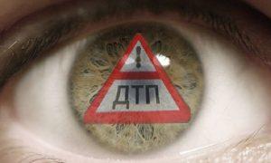 В Смоленской области разыскивают очевидцев кровавой аварии