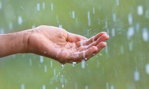 Дождь, гроза и прочие радости мая в Смоленске