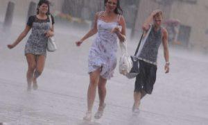 Как 29 мая в Смоленской области изменится погода