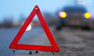 В Смоленской области ищут свидетеля ДТП с «перевертышем»