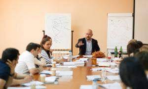 7 столпов успешных переговоров