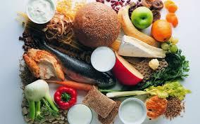 Продукты для здоровья кожи