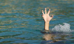 В Смоленской области на берег реки вытащили тело подростка