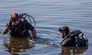Сегодня из Днепра выловили тело 41-летнего смолянина