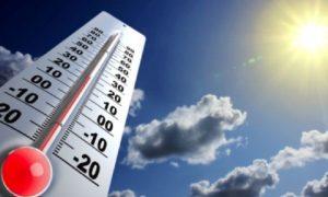 4 июня в Смоленске должно потеплеть