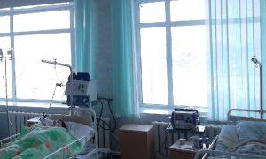 В Смоленской области проверят матрасы во всех больницах