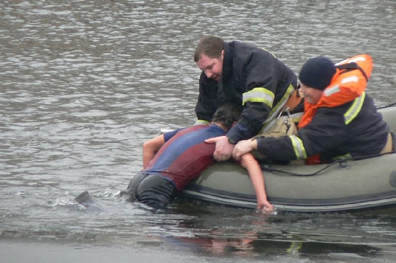 В Смоленской области купальный сезон начался с трагедии