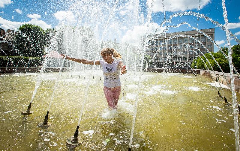 Как смолянам обезопасить себя от опасностей жары