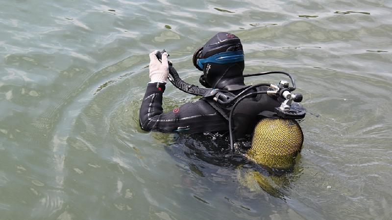 Официально: в пруду Соловьиной рощи утонул подросток