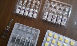 Смолянина будут судить за контрабанду наркотиков из Республики Беларусь