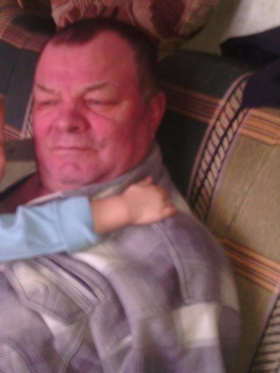 В Смоленске в мкр. Южный пропал 70-летний мужчина
