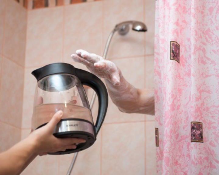 У кого из смолян отключат горячую воду в июле?