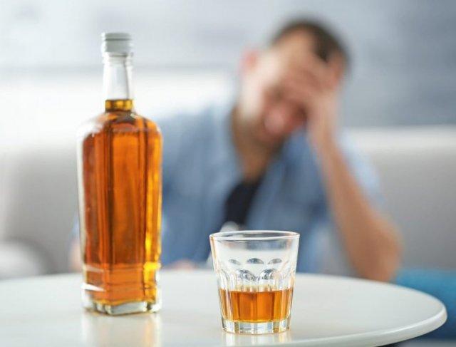 Признаки злоупотребления алкоголем