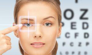 Как подготовиться к лазерной коррекции зрения