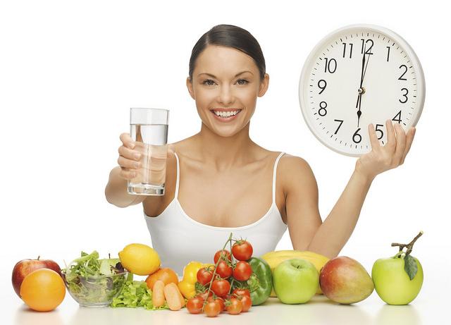 Какие витамины нужны женщинам?