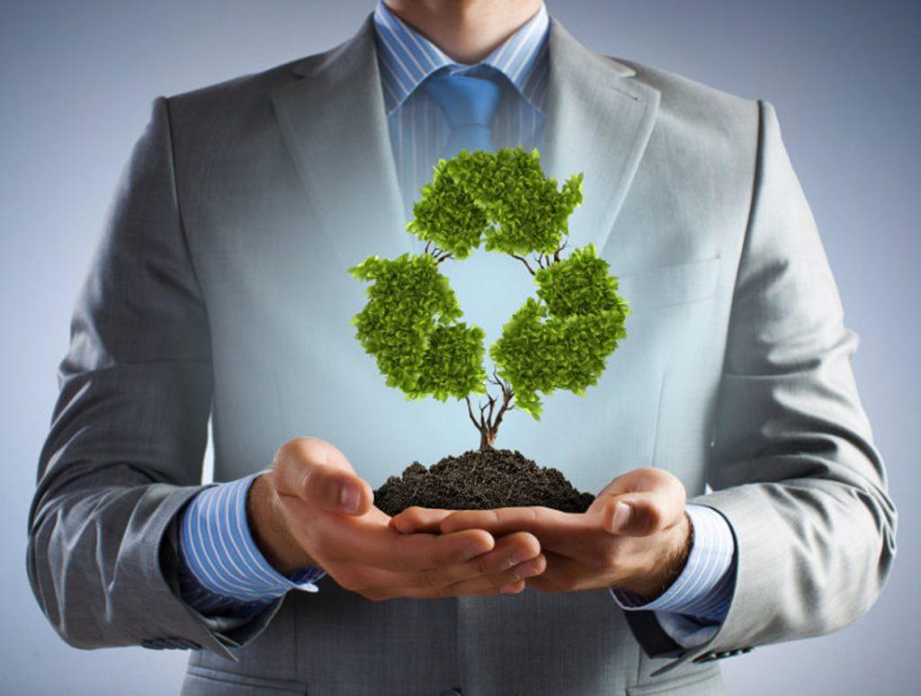 Экологическое страхование для опасных объектов