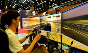 Игры на новый лад: Киберспорт в России резко набирает популярность