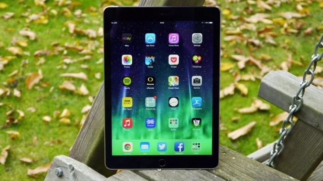 Особенности планшета iPad Air