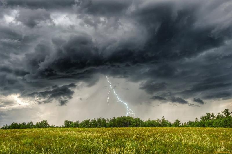 Погода в Смоленской области и не думает исправляться
