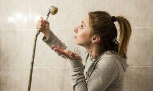У кого в Смоленске может пропасть горячая вода