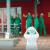 В Смоленске врачи устроили танцевальный флешмоб