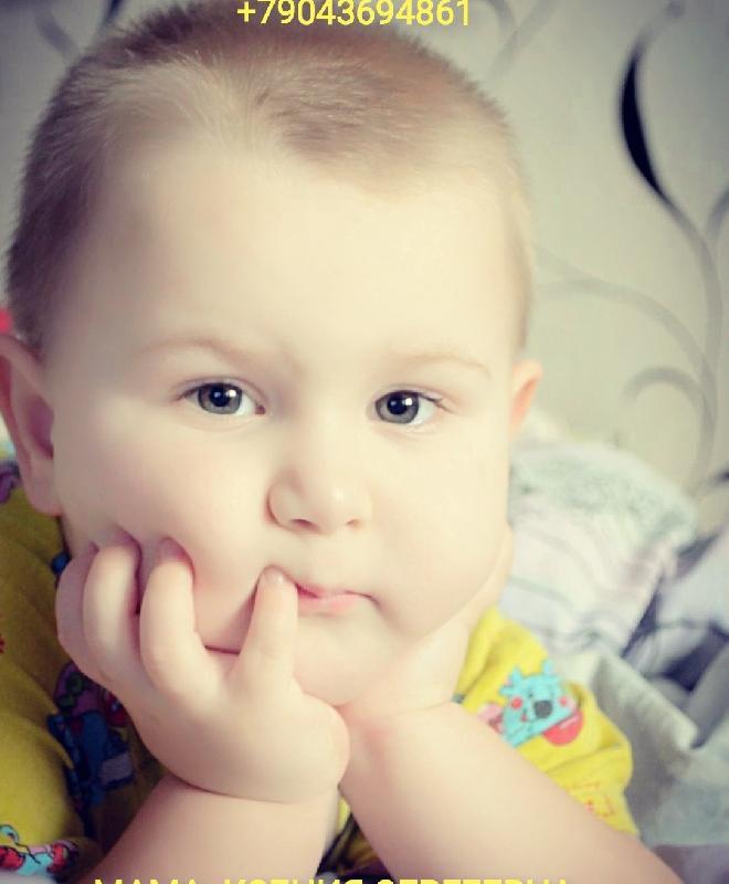 Малышу из Смоленска нужна дорогостоящая реабилитация