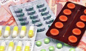 Смоляне могут получить налоговый вычет за любое лекарство по рецепту врача