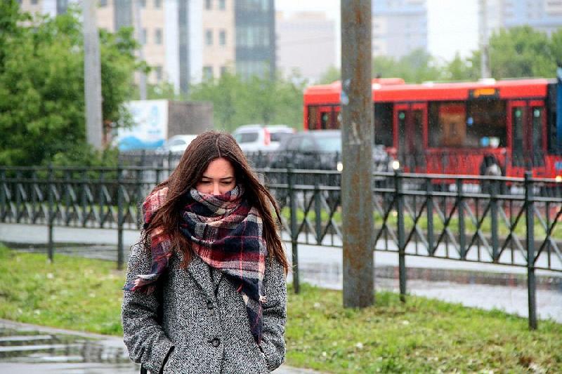 В воскресенье в Смоленской области наступит осень