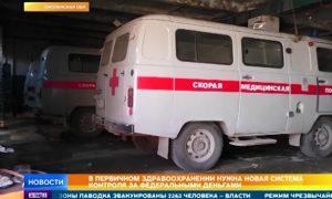 Смоленская прокуратура проверит отделение скорой помощи Гагаринской ЦРБ