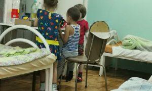 «Вспоминать страшно». Смоляне рассказали об ужасном состоянии детской больницы