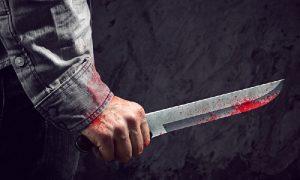 Смолянин зарезал ножом знакомого во время застолья