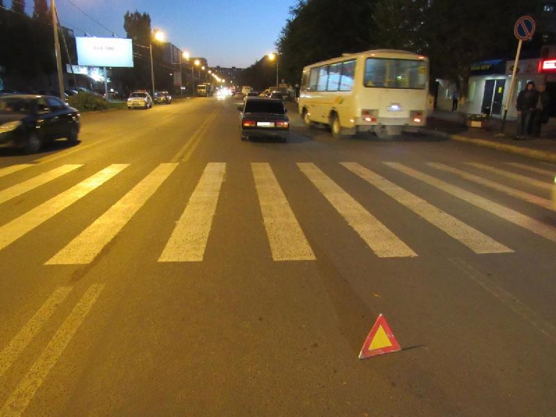 В Десногорске возбудили уголовное дело по факту «пьяного» ДТП с пострадавшим пешеходом