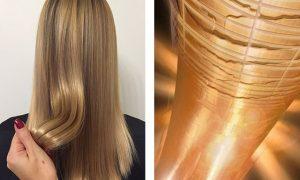 Немного о реконструкции волос в домашних условиях
