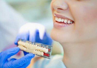 Протезирование зубов: мифы и заблуждения