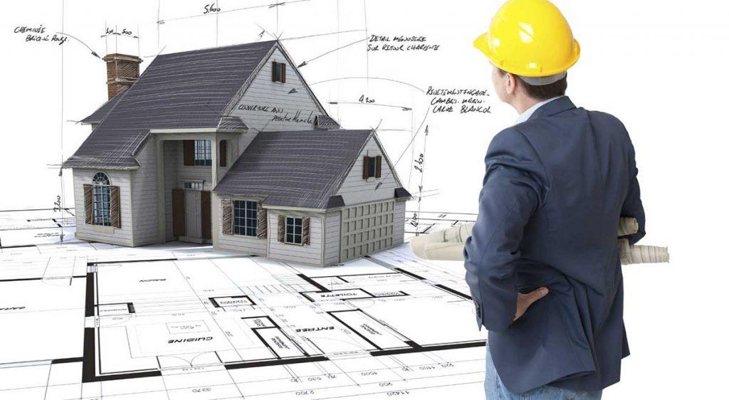 Как выбрать подрядчика для строительства дома
