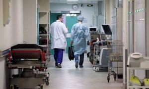 За 5 лет в систему здравоохранения Смоленщины необходимо привлечь почти 1,3 тысячи медиков