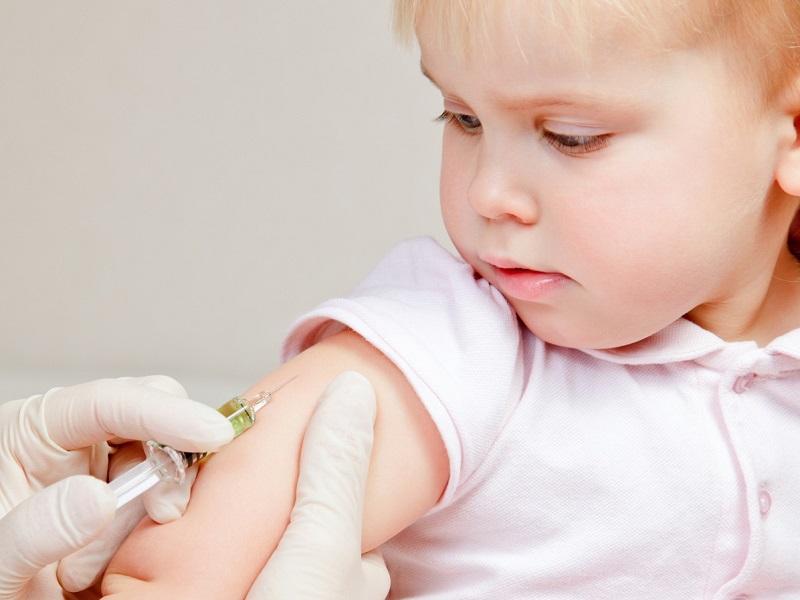 В Смоленской области против гриппа планируют привить более 76 тысяч детей