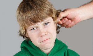 Нужно ли наказывать подростков?