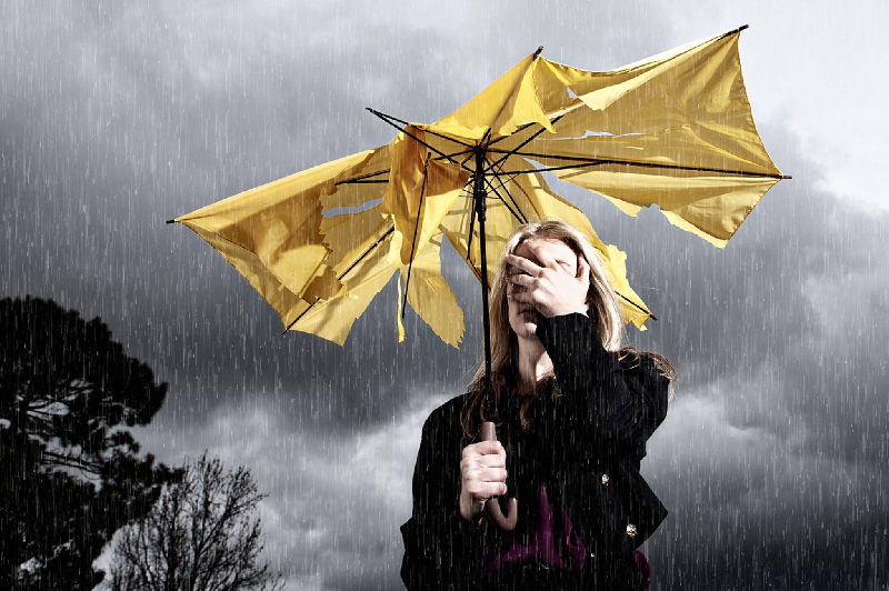 «Дождь и ветер». Завтра в Смоленск придет осень