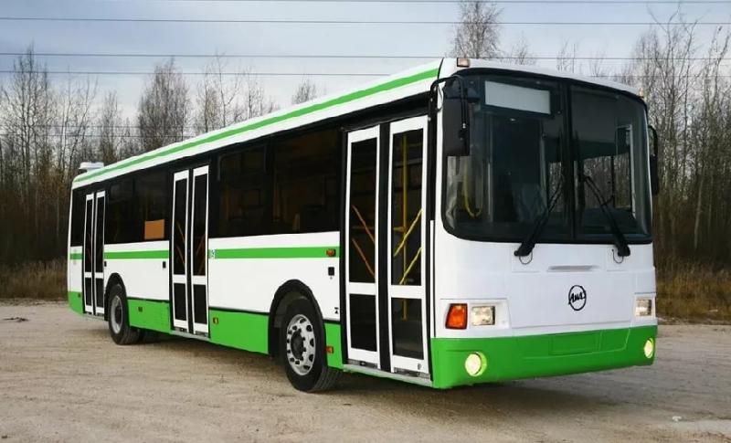 В Смоленске поездка в автобусе закончилась для женщины травмами