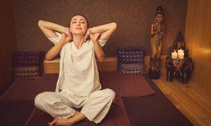 Почему популярен тайский массаж