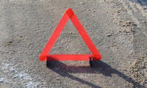 «Через три дня пешеход скончался». В Смоленске ищут свидетелей страшного ДТП