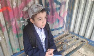 Стала известна судьба ребенка-инвалида, пропавшего в Смоленке